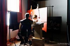 20161112-74-Tim's Vermeer mirror technique (Roger T Wong) Tags: 2016 australia hobart mona museumofoldandnewart ontheoriginofart rogertwong sel1635z sony1635 sonya7ii sonyalpha7ii sonyfe1635mmf4zaosscarlzeissvariotessart sonyilce7m2 tasmania art exhibition