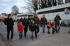 IMG_7097 (KV Mechelen) Tags: kvmechelen standardluik sfeer supporters afasstadion afas telenet