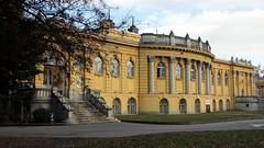 Scchenyi Thermal Baths @ Budapest (janvandijk01) Tags: scchenyi thermal baths budapest thermale baden boedapest hungary hongarije