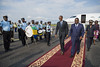 8th Extraordinary session of Economic Community of Central African States (ECCAS) | Libreville, 29 November 2016 (Paul Kagame) Tags: kagame jeannette rwanda gabon ali bongo ondimba
