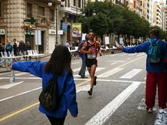 VALENCIA. MARATON.4 (joseluisgildela) Tags: maraton valencia correr