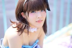 20160812133929_1106_ILCE-7M2 (iLoveLilyD) Tags: ilovelilyd 2016 sony gm gmlens sel85f14gm fullframe portrait cosplay japan tokyo 7ii ilce7m2 beautyshoots
