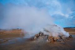 IMG_1273 (Mikl - Concept-Photo.fr (CRBR)) Tags: hverir myvatn islanderoadtripautotourwildsauvagenature2016octobreoctober islanderoadtripautotourwildsauvagenature2016octobreoctob norurlandeystra islande is