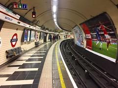 The Lifeline of London (Ice Cubes) Tags: londoncity travelphotography iphone6 tube londonunderground underground london explore travel