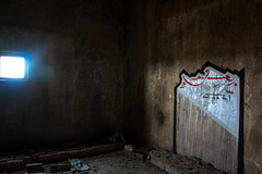 _DSC1377 (Under Color) Tags: leipzig graffiti lost places urban exploring leipsch walls