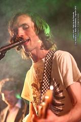 7 Aprilie 2012 » Lights Out!