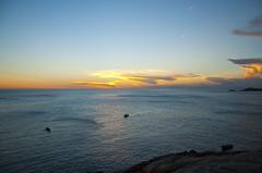 Arraial do Cabo, Rio de Janeiro, Brasil (@giovanicordioli | gmcordioli@gmail.com) Tags: ocean sunset sea summer brazil sky beach nature water brasil riodejaneiro boats paradise arraialdocabo