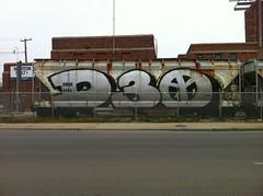 WYSE x SHIP (billy craven) Tags: chicago art car train graffiti ship box d30 freight wyse