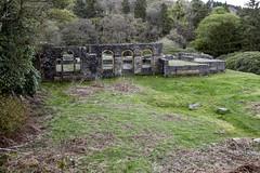 errwood hall (alanhinchcliffe) Tags: bridge canon river hall wooden buxton stream derbyshire valley 17 40 hdr whaley 500d goyt errwood f4l fernilee grymshawes