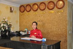 Reception desk.alt (hanoitouronline) Tags: halongbaytours traveltohanoi bookflightticket sapatrekkingtours booktrainticket hanoitoursinformation halongbayonalovacruises ninhbinhecotours hanoionedaytours halongbayonedaytours vietnamhoneymoontours hanoigolftours hanoivillagestours rentthecars