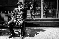 I see you (Joris_Louwes) Tags: canada glasses britishcolumbia victoria