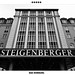OBSERVE  HOSPITALITY  The Steigenberger Hotel  Bad Homburg  Germany  A Grand Hotel