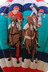 2012-05-13 5DIII Polo America Hot Air Balloon 103 (James Scott S) Tags: blue red horses usa white 3 hot art ford glass festival club america sunrise canon john scott eos james florida mark air united iii balloon picture wellington l 5d trucks fl states usm dslr polo ef f4 sponsor goodman 24105mm
