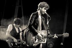 Dente @ SuperSantos 08/06/12 (deamix78) Tags: roma live musica sanlorenzo dente supersantos