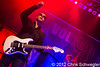 Volbeat @ The Fillmore, Detroit, MI - 06-19-12