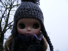 Blythe A Day January 24th:  Clouds