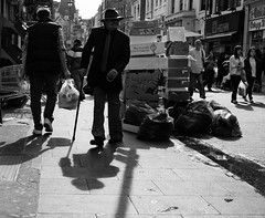 (the mr gnu) Tags: bw chinatown londonstreetphotography candidstreetphotography nikond800 themrgnu