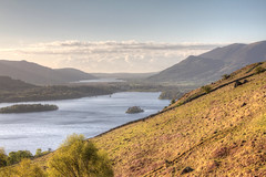 Derwent Water from Ashness Farm Road 130514 (Singing Toast) Tags: lake view lakedistrict derwentwater badbyphotoclub singingtoast