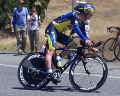 MCCARTHY, Jay 2 (leev13tourofcal2012) Tags: california 6 cycling san tour time stage jose may bank professional 17 trial saxo tinkoff 2013