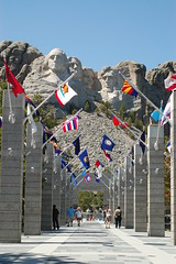 Mount Rushmore 2 (brittreints) Tags: southdakota mountrushmore