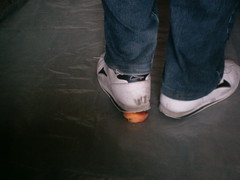 cortez peach 10 (OZP) Tags: fruits peach jeans cortez