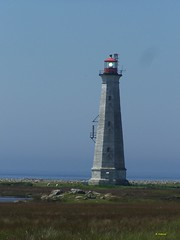 Cape Sable Light 1 (Bernie305) Tags: csi capesablelightday
