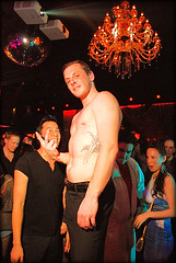 Pervert Party @ Shanghai Rose (Shawn Kregan(shawnkregansh@gmail.com)) Tags: party rose sex nikon photographer shanghai sm shawn pervert mvp kregan