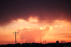052513 - Weaking Cells made for a Perfect Mammatus Sunset (NebraskaSC Photography) Tags: sky cloud storm nature weather clouds landscape photography nebraska day cloudscape stormcloud darkclouds darksky wx darkskies stormscape awesomenature southcentralnebraska stormydays newx weatherphotography daystorm weatherphotos skytheme weatherphoto stormpics cloudsday skychasers dalekaminski nebraskasc cloudsofstorms