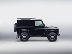 Land Rover Defender LXV