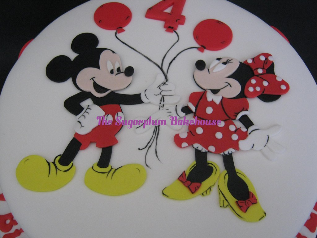 minnie mouse cake template free - the world 39 s best photos by thesugarplumbakehouse flickr