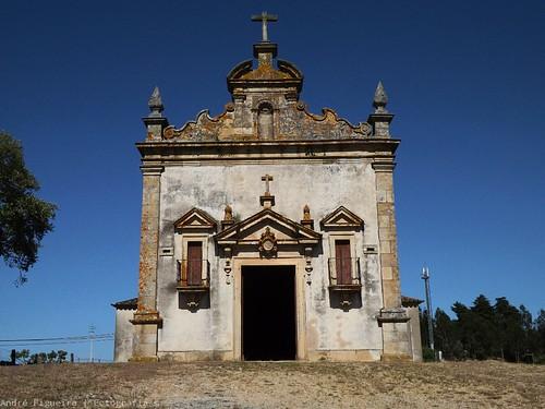Calvário church