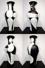 VENUS. Ceramic volume