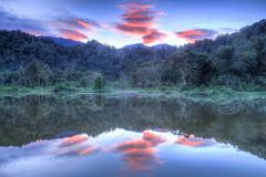 Situ Gunung Sunrise | Sukabumi
