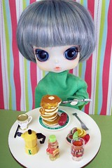 ...part of this balanced breakfast. (partymonstrrrr) Tags: food glass coffee fruit pancakes toy toys miniatures miniature doll dolls hellokitty dumbo sausage groove syrup pullip pancake poohbear rement pullips calliope percolator tokidoki megahouse byul chefginas
