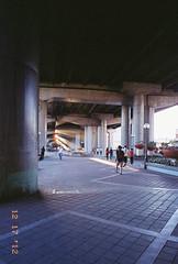 Fujifilm Silvi (meutir) Tags: analog point shoot kodak philippines daily cc manila fujifilm silvi