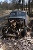 P1000337 (Ormet kruper) Tags: bilar töcksfors bilskrot båstnäs