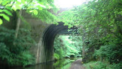 Lancaster Canal (themaclad) Tags: june2012