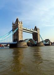 Tower Bridge (DarloRich2009) Tags: uk greatbritain bridge england london thames towerbridge unitedkingdom gb riverthames cityoflondon bascule cityofwestminster basculebridge