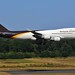 United Parcel Service (UPS) Boeing 747-44A(F/SCD) N575UP