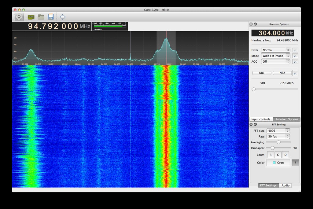 The World's most recently posted photos of gqrx and sdr