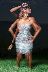 After Fashion Show Photoshoot (Emua)