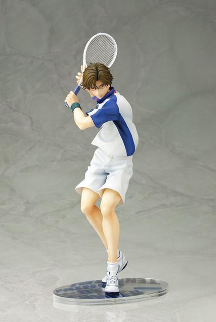 壽屋 ARTFX J 新網球王子 手塚國光