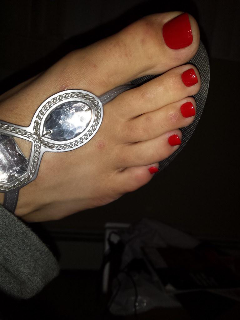 Foot fetish art-6478
