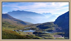 """ Du nuage  la Terre..."" (jeanmical) Tags: mountain france nature montagne landscape paysage vue soe oisans randonne aiguillesdarves supershot alpedugrandserre bivouak massifdesgrandesrousses aplusphoto lumirematinale diamondclassphotographer flickrdiamond citritgroup platinumheartaward betterthangood goldstaraward vanagram massifdutaillefer artofimages platinumpeaceaward bestcapturesaoi letaillefer2857m plateaudeslacs"