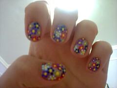 Flores (Carolina Sacchetto) Tags: flores clubedoesmalte