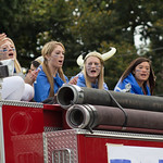 """<b>Homecoming Parade 2013</b><br/> The 2013 Homecoming Parade took place on Saturday, October 5. Photograph by Jaimie Rasmussen<a href=""""http://farm6.static.flickr.com/5462/10127989033_cf273edfcc_o.jpg"""" title=""""High res"""">∝</a>"""