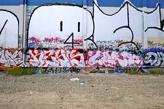 KEYS, LEAD (STILSAYN) Tags: california keys graffiti oakland bay east area lead 2014