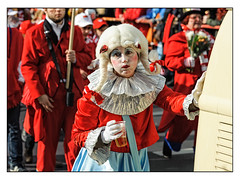 Ancien Regime (toletoletole (www.levold.de/photosphere)) Tags: carnival portrait cologne kln portrt karneval carnivalparade karnevalsumzug