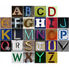 Alphabet 46 (Leo Reynolds) Tags: xleol30x fdsflickrtoys photomosaic mosaicalphabet 0sec az az46 xxazxx mosaicaz abcdefghijklmnopqrstuvwxyz hpexif xx2014xx