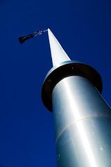 The Canadian Flagpole (Macr1) Tags: camera copyright canada sony australia location gift act lbg australiancapitalterritory lakeburleygriffin falgpole markmcintosh macr237gmailcom 5100 markmcintosh ilce5100 sonyilce5100 sony5100 thecanadianflagpole